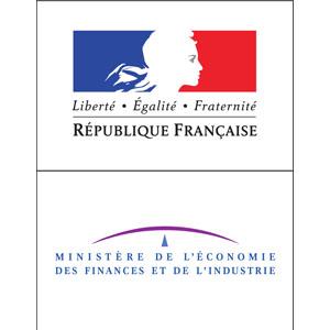 Ministère de l'économie, de l'industrie et du numérique