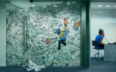 Création d'entreprise : pour être sûr d'aller dans le mur, suivez ces 3 conseils…